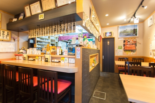 唐津市で和食・会席なら魚庵旬彩へ