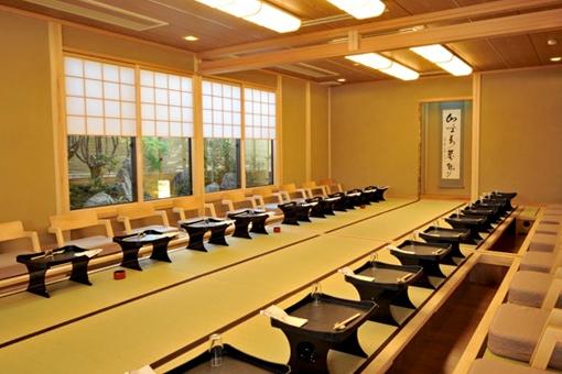 寿司メニュー   京料理・寿司 竹林 本店